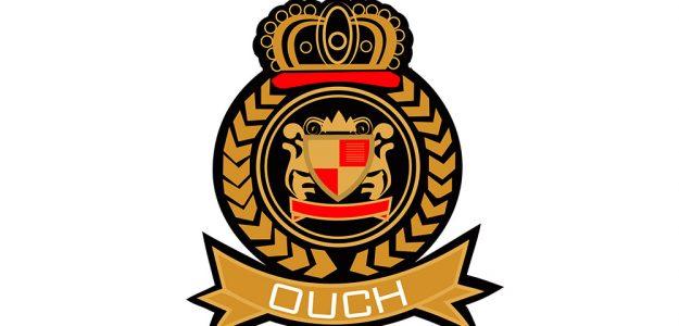 Ouchaholics