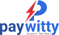 Paywitty - The Fastest 1-Page Checkout Platform